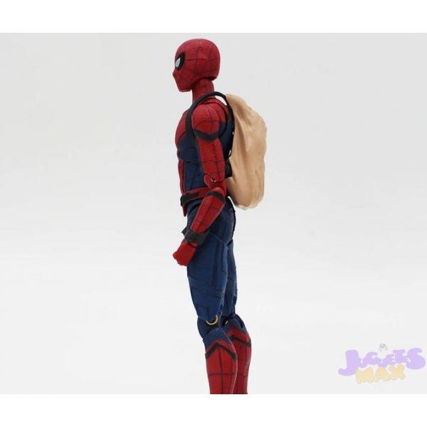 Spiderman Homecoming Figura de Acción...