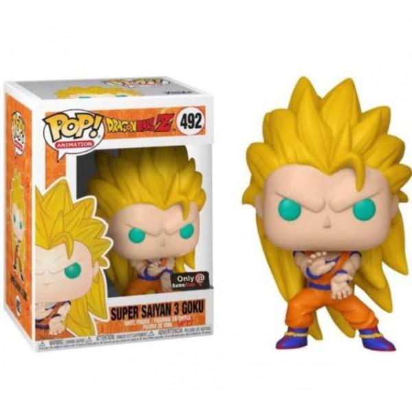 Dragon Ball Funko POP Goku Super...