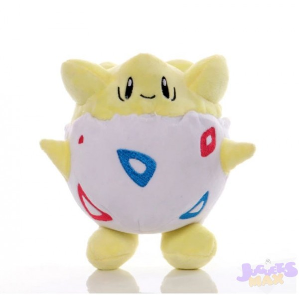 Peluche de Pokemon Togepi Regalo...