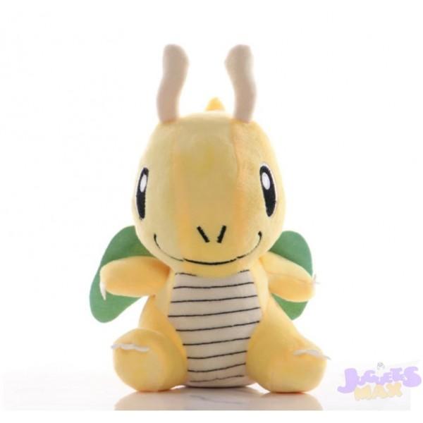 Adorable Baby Dragonite de Peluche...