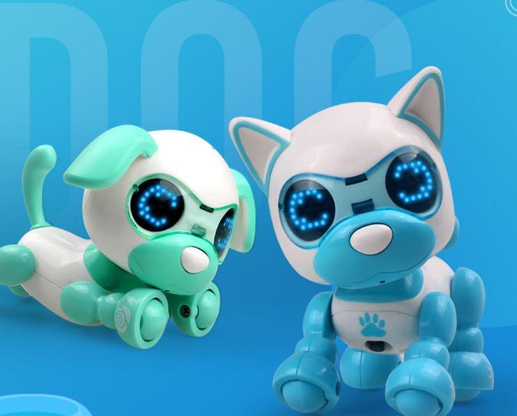 comprar juguetes roboticos online